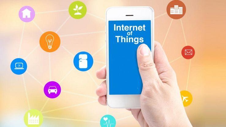 IoT, mercato in forte crescita nel prossimo triennio