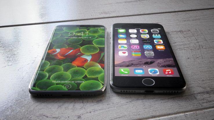 5 indiscrezioni iPhone 8 confermate da Apple