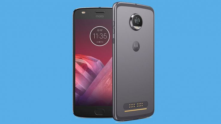 Moto Z2, il top di gamma Motorola che insidia il Galaxy S8