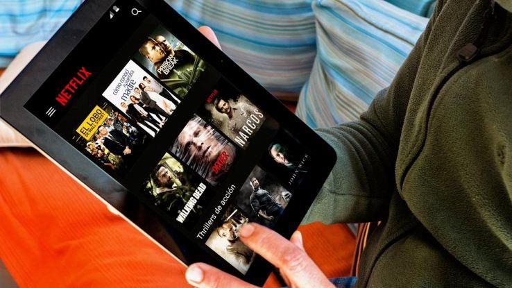Quanti film si possono scaricare da Netflix?