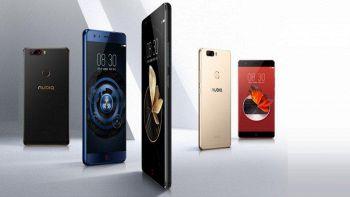 Smartphone Nubia Z17: 8 GB di RAM per sfidare iPhone 8 e Galaxy S8