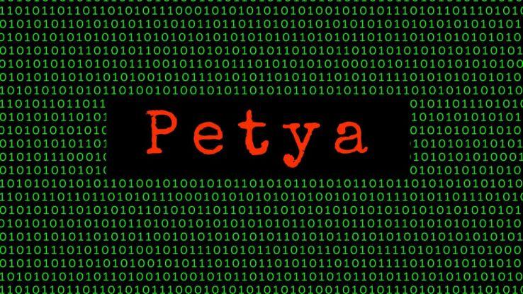Petya, l'obiettivo principale è distruggere dati