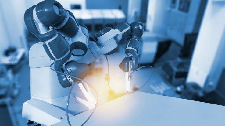 PMI, come proteggere i dispositivi IoT