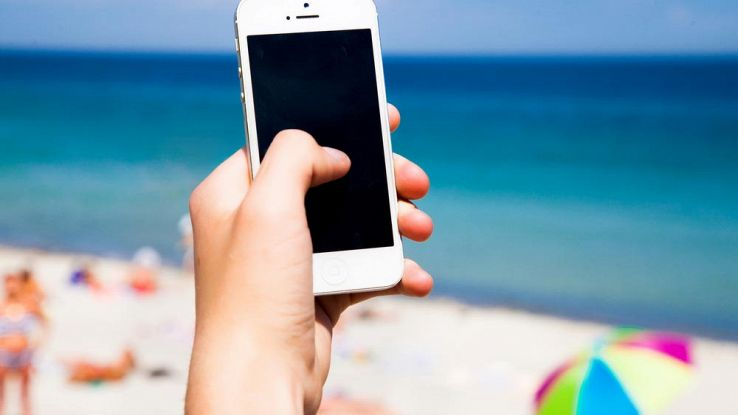 Book Your Beach, l'app per prenotare lettino e ombrellone in spiaggia