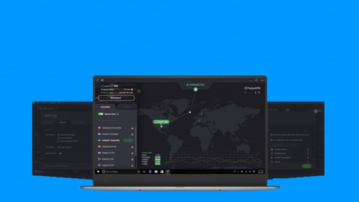 ProtonVPN, la rete VPN gratis creata dagli scienziati del MIT