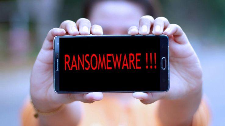 Come evitare attacchi ransomware su smartphone Android