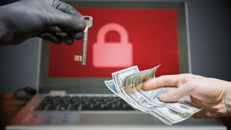 Ransomware da record, azienda sudcoreana paga 1 milione di dollari