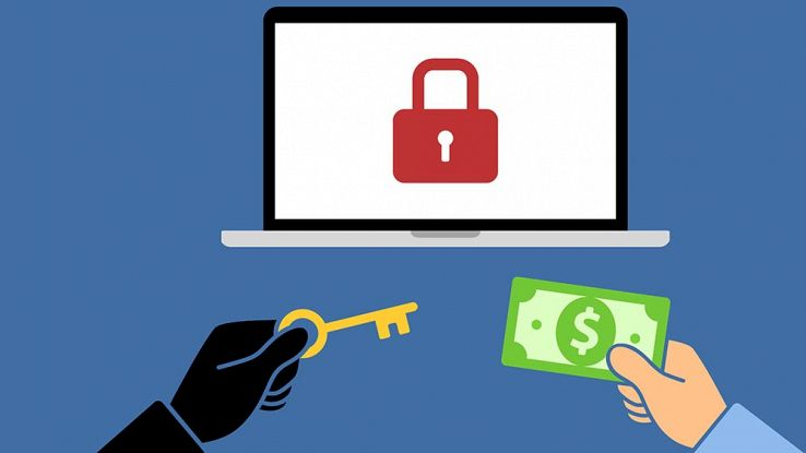 Attacchi ransomware ancora più pericolosi con lo schema Ponzi