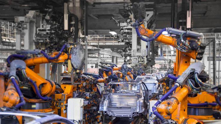 Industria 4.0, il mercato dei robot triplicherà nel prossimo decennio