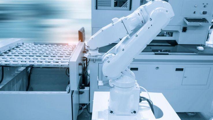 Come l'Industria 4.0 modificherà gli impianti produttivi