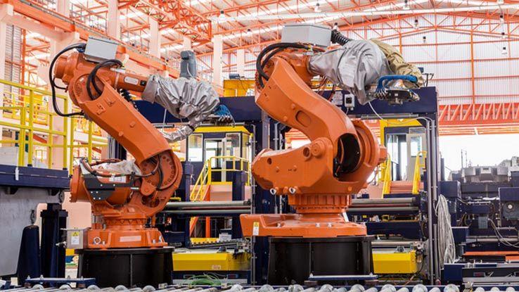 Industria 4.0, il 2018 sarà l'anno dell'automazione