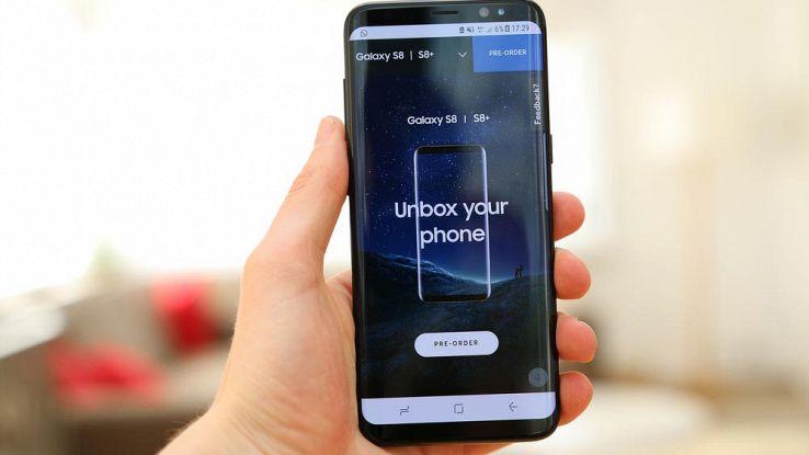 Da Galaxy S8 a OnePlus 5, i migliori smartphone Android a confronto