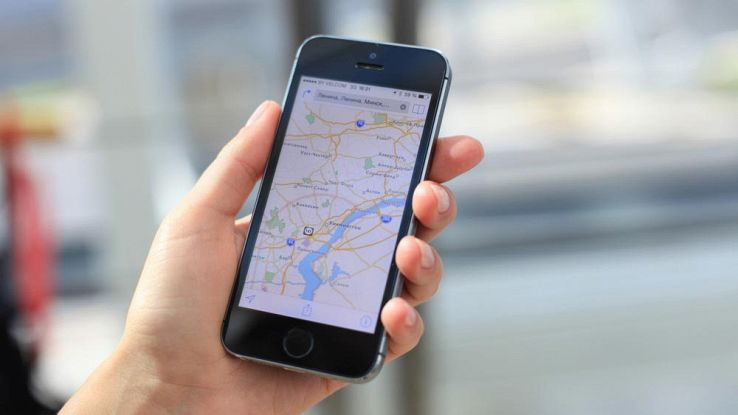 Come scaricare le mappe di Google Maps offline
