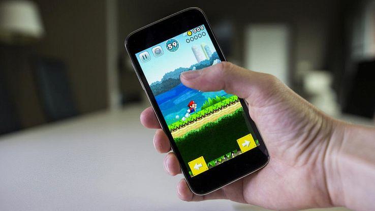 Come giocare con i classici Sega, Nintendo e Atari sullo smartphone