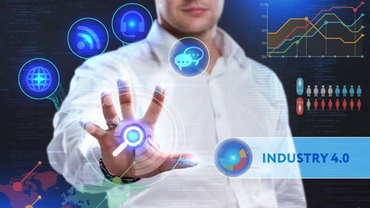 Le tecnologie che hanno permesso lo sviluppo dell'Industria 4.0