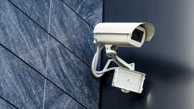 Falla nelle telecamere di sicurezza, Italia tra i Paesi più colpiti