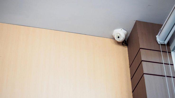 Telecamere di sicurezza, come metterle al sicuro da attacchi hacker