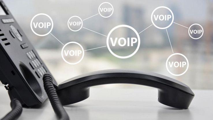 Telefonare online, come funziona il VoIP
