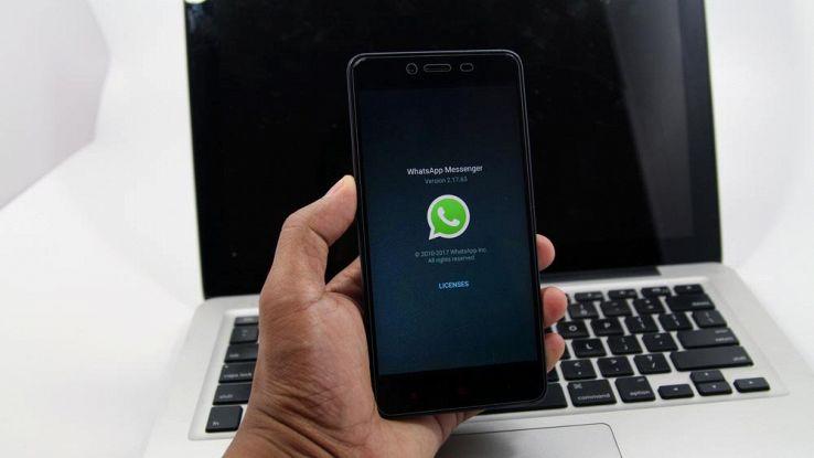 WhatsApp, gli utenti potranno condividere qualunque tipo di file