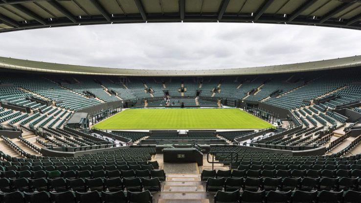 Come vedere Wimbledon 2017 in diretta streaming