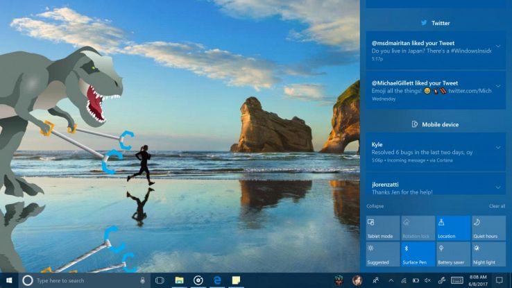 Windows 10, cosa aspettarsi dall'aggiornamento autunnale