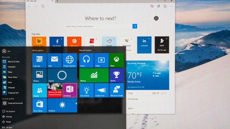 Windows 10 Fall Update, migliora la protezione dagli attacchi hacker