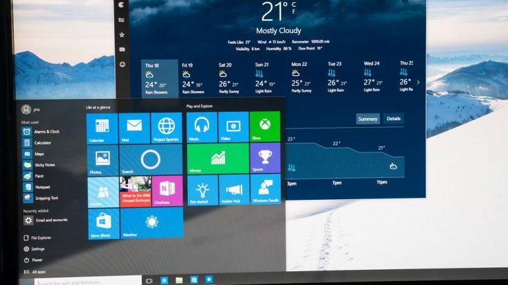 Come scaricare e impostare nuovi temi per Windows 10
