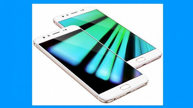 Vivo X9 Plus, lo smartphone cinese che vuol battere iPhone 8 sul tempo