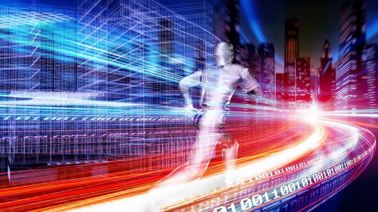 """La """"fibra"""" wireless diventa realtà"""