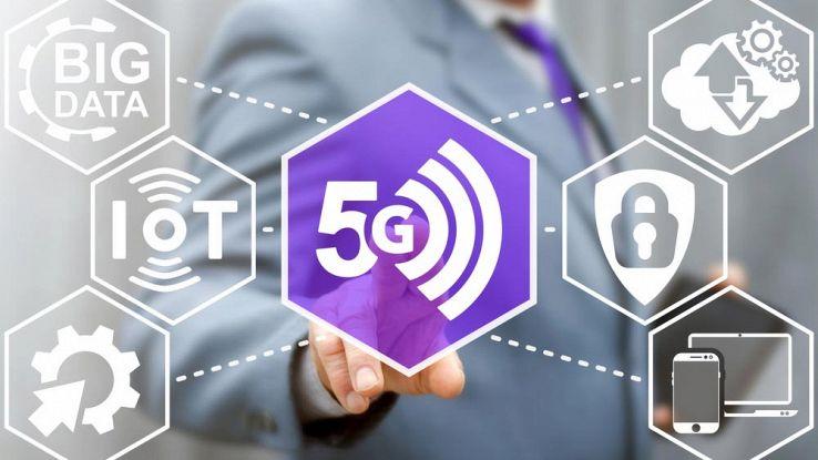 Sviluppo del 5G fondamentale per l'Industria 4.0
