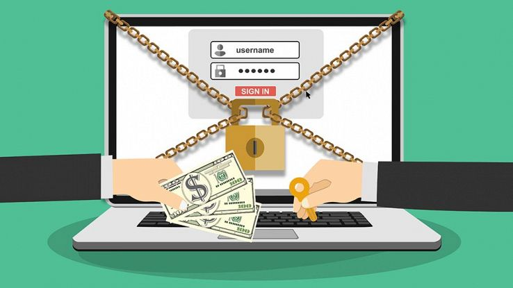 Ransomware, negli ultimi due anni pagati riscatti per 25 milioni