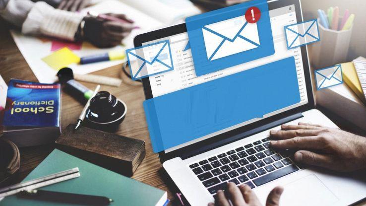 Come riconoscere un allegato di posta sospetto