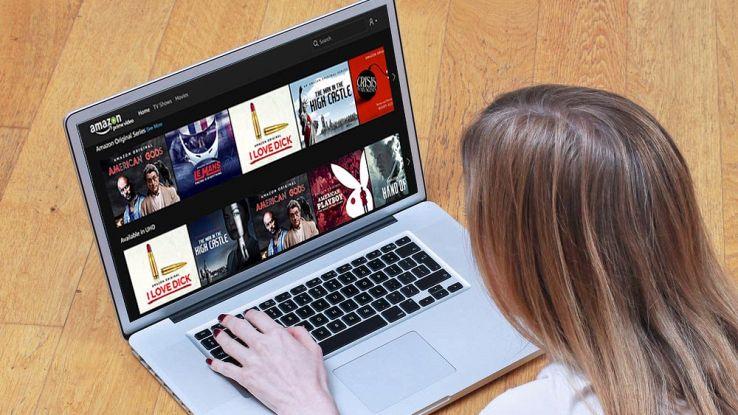 Come scaricare video da Amazon Prime Video