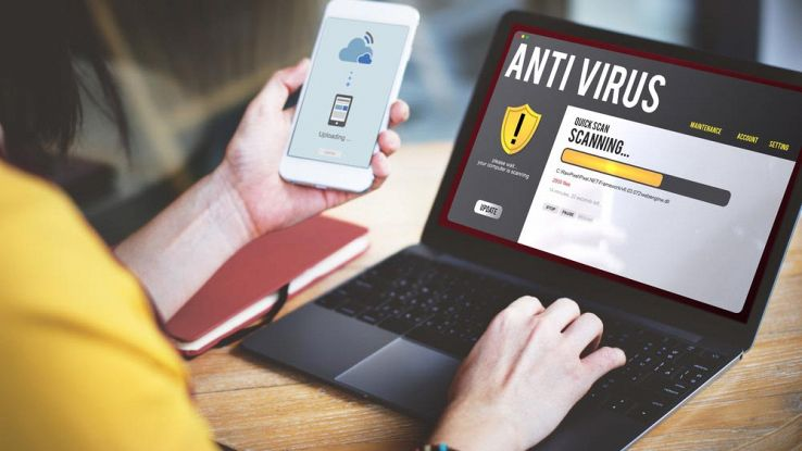 Come fare la scansione antivirus del PC