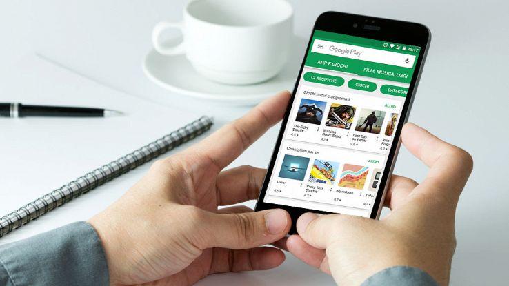 Come scaricare app sicure per Android