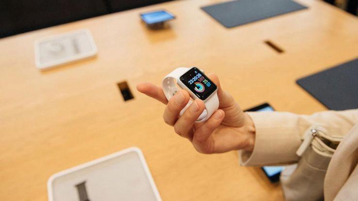 Tutto quello che sappiamo su Apple Watch 3