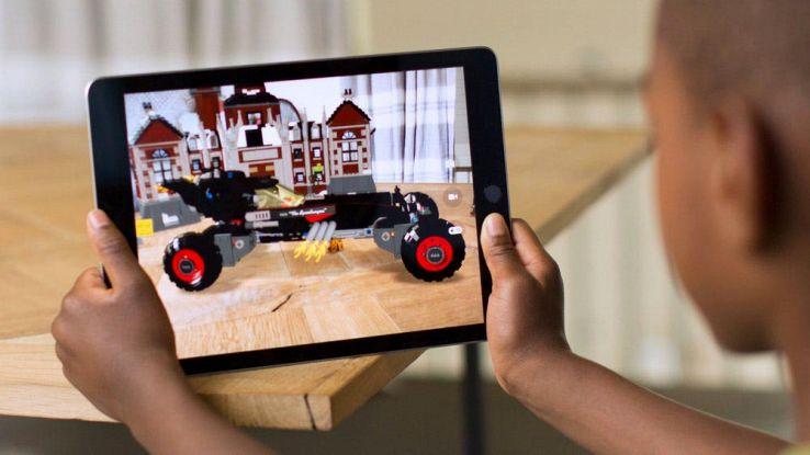 ARKit e HoloLens, la realtà aumentata fa breccia nell'Industria 4.0