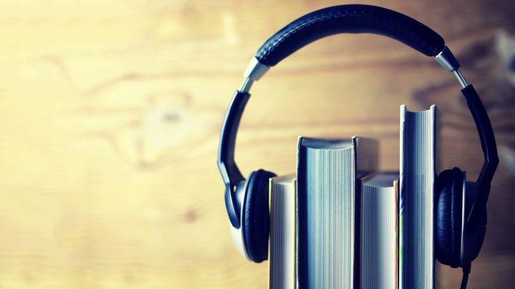 Risultato immagini per audio libri e racconti