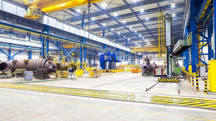 I 4 trend dell'industria manifatturiera 4.0