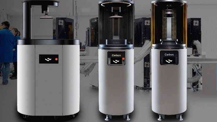 Carbon, la stampante 3D ultraveloce che produce scarpe