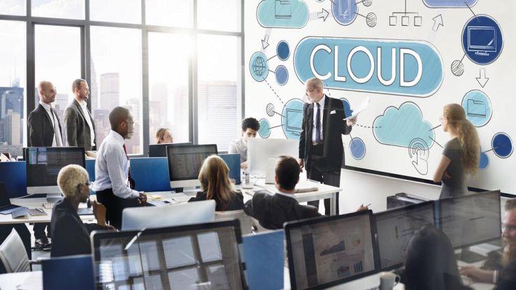 Cloud computing, i servizi per le PMI