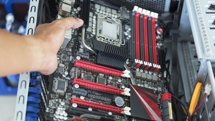 Quali sono i componenti fondamentali del PC
