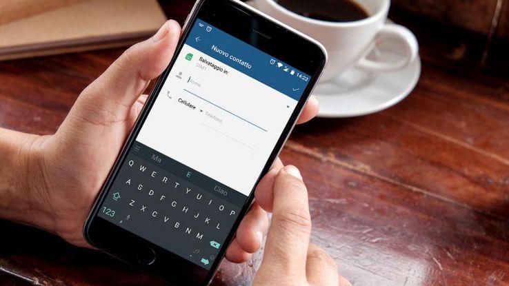 contatti-android