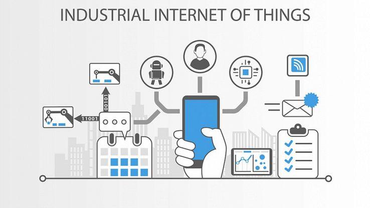 Come mettere in sicurezza l'Industrial IoT