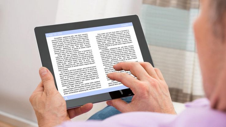 Dove trovare eBook gratis in italiano