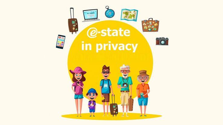 E-state, i consigli del Garante per vacanze in totale sicurezza