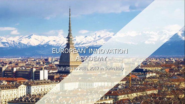 EIA 2017, Torino diventa capitale mondiale dell'innovazione