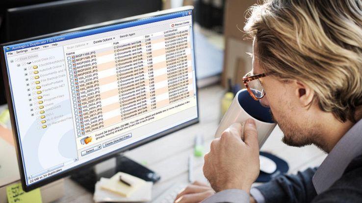 Come trovare e rimuovere file duplicati su Windows