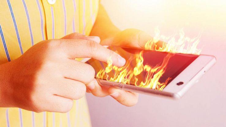 fuoco-smartphone