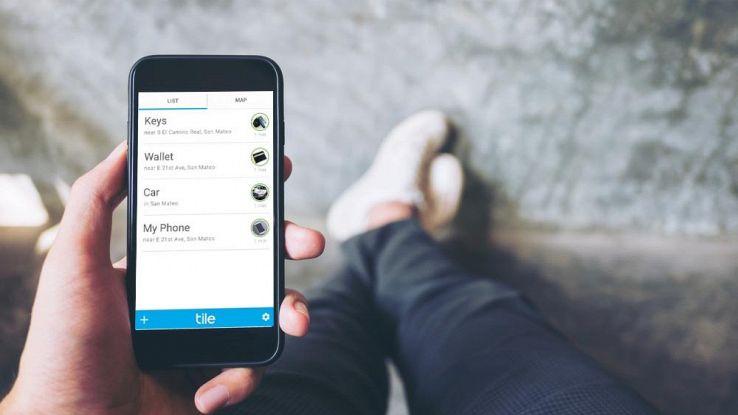 7 app e gadget per gli sbadati che perdono sempre tutto